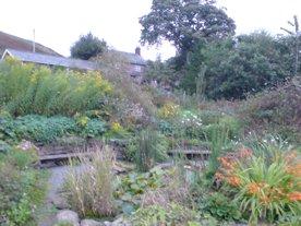 Garden in Pales